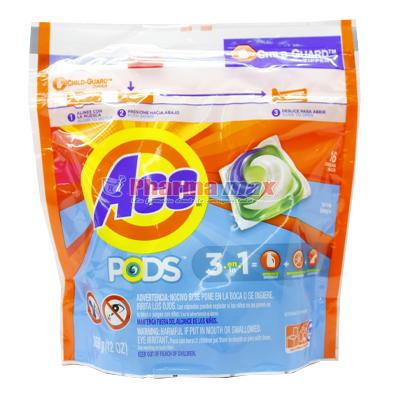 Ace Pods Brisa Del Mar 16caps