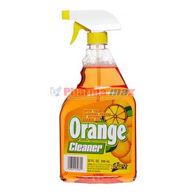 First Force Orange Cleaner 32oz