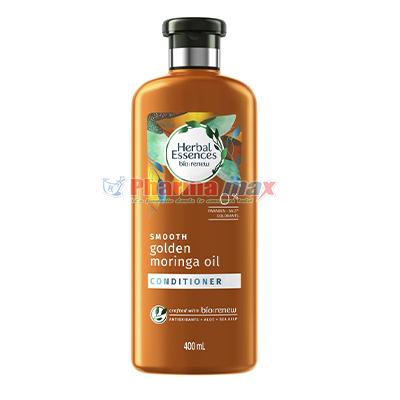 Herbal Essences Golden Moringa Oil Conditioner 400ml