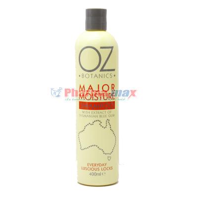 OZ Botanics Moisture Shampoo 400ml