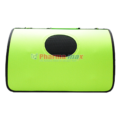 Pet Carrier Large Green