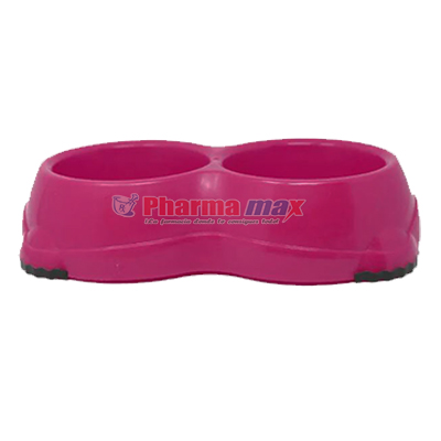Pet Lover Double Plate