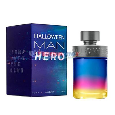 Halloween Man Hero 4.2oz