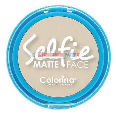 Colorina Selfie Compact Powder #13