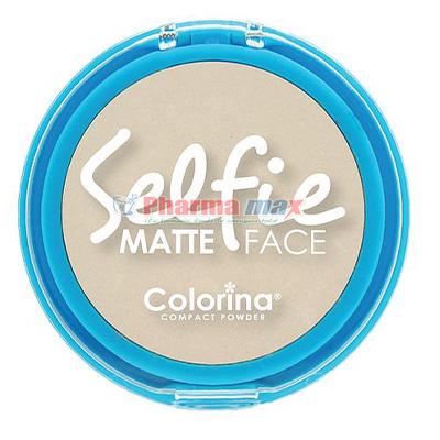 Colorina Selfie Compact Powder #02