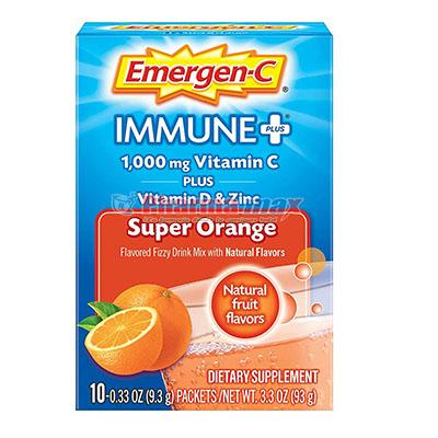 Emergen-C Immune Orange 10pk